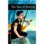 Livro - Year Of Sharing, The - CD Pack - Level 2
