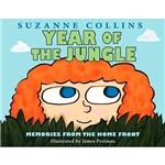 Livro - Year Of The Jungle