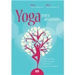 Livro - Yoga para Ansiosos
