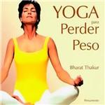 Livro - Yoga para Perder o Peso