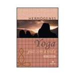 Livro - Yoga - Paz com a Vida