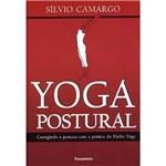 Livro - Yoga Postural: Corrigindo a Postura com a Prática do Hatha Yoga