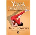 Livro - Yoga - Terapia Hormonal para Menopausa