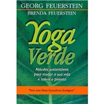 Livro - Yoga Verde