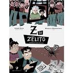 Livro - Z de Zelito