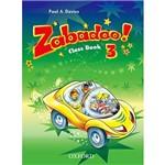 Livro - Zabadoo!: Level 3 Class Book