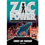 Livro - Zac Power 17: Medo no Parque
