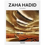 Livro - Zaha Hadid