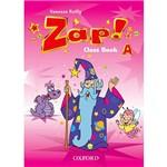 Livro - Zap!: Level a Class Book