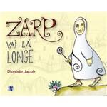 Livro - Zarp: Vai Lá Longe