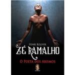 Livro - Zé Ramalho: o Poeta dos Abismos