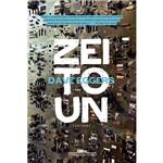Livro - Zeitoun