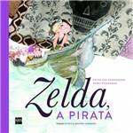 Livro - Zelda, a Pirata