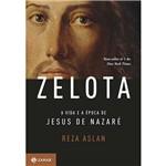 Livro - Zelota: a Vida e a Época de Jesus e Nazaré