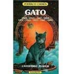 Livro - Zodíaco Chinês: Gato