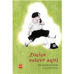 Livro - Zoeira Esteve Aqui