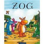 Livro - Zog