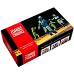 Livro - Zombie Cribbage: The Classic Parlor Game That Just Won'T Die