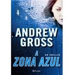 Livro - Zona Azul, a