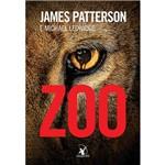Livro - Zoo