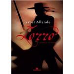 Livro - Zorro - Começa a Lenda