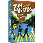 Livro - Zum Beatles