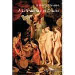 Livros - a Literatura e os Deuses