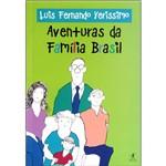 Livros - Aventuras da Família Brasil