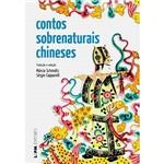 Livros - Contos Sobrenaturais Chineses