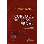 Livros - Curso de Processo Penal