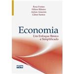 Livros - Economia - um Enfoque Básico e Simplificado