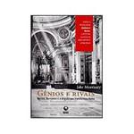 Livros - Gênios e Rivais - Bernini, Borromioni e a Disputa que Transformou Roma