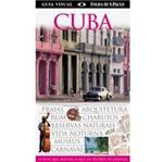 Livros - Guia Visual Cuba