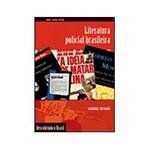 Livros - Literatura Policial Brasileira