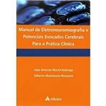 Livros - Manual de Eletroneuromiografia e Potenciais Evocados Cerebrais Para...