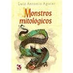 Livros - Monstros Mitológicos