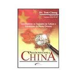 Livros - Negócios com a China