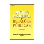 Livros - Obtendo Resultados com Relações Públicas