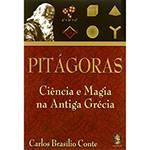 Livros - Pitágoras - Ciência e Magia na Antiga Grécia