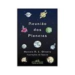 Livros - Reunião dos Planetas