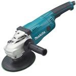 Lixadeira Angular 180mm 2.200 Watts - SA7021 - Makita - 220 Volts