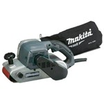Lixadeira de Cinta (110 X 610mm) 980Watts - Makita