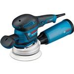 Lixadeira Excentrica Gex 125-150 Ave Profissional Bosch - 127V