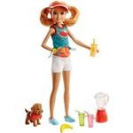 Loira Irmãs Stacie CYB Barbie - Mattel FHP63