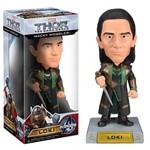 Loki - Thor The Dark World Funko Wacky Wobble