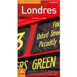 Londres - Mapa Rough Guides - 1º Ed. 2007