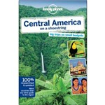 Lonely Planet - Central America On a Shoestring