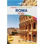 Lonely Planet de Bolso Roma - 1ª Ed.