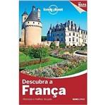 Lonely Planet Descubra a Franca - Globo