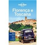 Lonely Planet Florenca e Toscana - Globo
